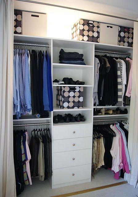 W Closets