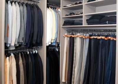 W-closets