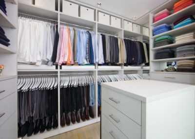 W-closet