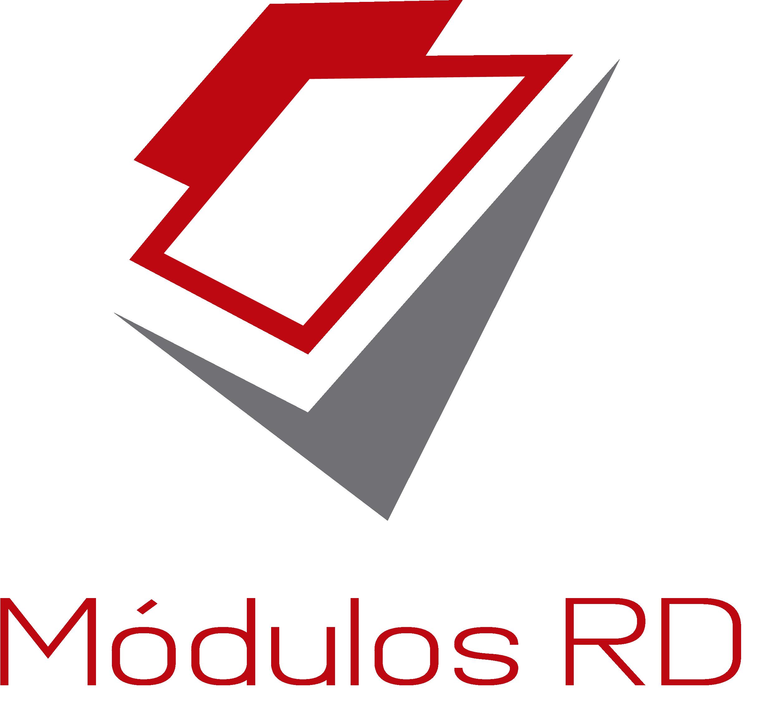 COCINAS MODULARES / MÓDULOS RD